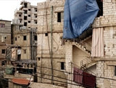 A human rights organization calling on the United Nations to provide urgent funds for the Palestinian refugees in Lebanon