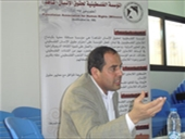 "Witness Holds a Workshop Entitled ""Optimal Approach to UNRWA and Governmental Bodies in Lebanon"""